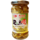 Preserved Green Chilli 260g