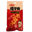 Weilong Spicy Dry Soya Snack 50g