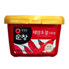 Korean Hot Pepper Bean Paste 500g