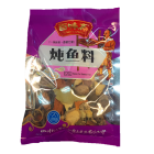 Spice for Stewed Fish 50g
