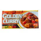 S&B Golden Curry Sauce Mix Mild 198g