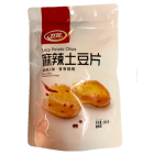 Weilong Spicy Potato Chips 200g