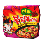 Samyang Mala Hot Chicken Flavor Ramen 135g
