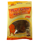 Hot Black Pepper Cooked Beef Strips 40g