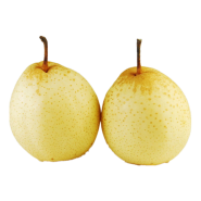 【Fresh】Golden Pear 1 PCS