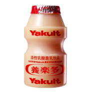 【Fresh】 Yakult  65ml