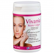 Hankintatukku Vivania Beauty Collagen (Collagen Tablet) 180 Tabl.