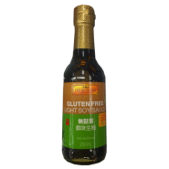 LKK Gluten Free Light  Soy  Sauce 250ml