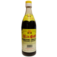 Hengshun Chinkiang Vinegar 550ml