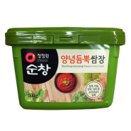 Mixed Soy Bean Paste 500g