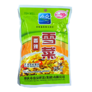 YuQuan Hot Flavour Potherb Mustard 80g