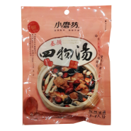 Chinese Herbal Mix For Stewing Pork 50g