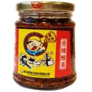 FSG Spicy & Pickled Cabbage Sauce 280g