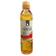 Korean Apple Vinegar 500ml