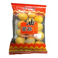 Fried Gluten Ball 50g