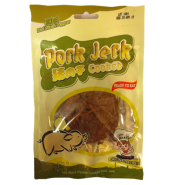 Hot Black Pepper Pork Jerk 40g