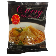 Prima Taste Curry Lamian Noodle (NO-MSG) 178g
