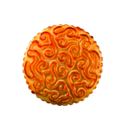 Moon Cake Redd Bean 1 PCS 100g