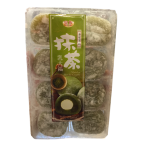 Cream & Green Tea Daifuku Mochi 360g