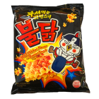 Samyang Hot Chicken Flavor Ramen Snack 90g