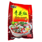 Seasoning for Fish with Green Pepper 210g