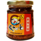 FSG Spicy & Vegetables Sauce 280g